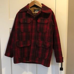 Woolrich Vintage Men's Coat